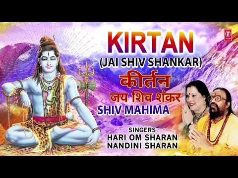 जय शिव शंकर नमामि शंकर