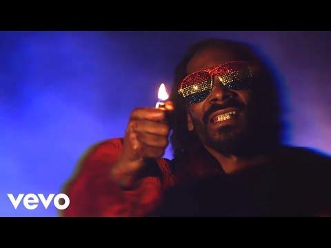 Snoop Lion Ft. Mavado & Popcaan – Lighters Up