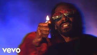 Snoop Lion - Lighters Up ft. Mavado, Popcaan