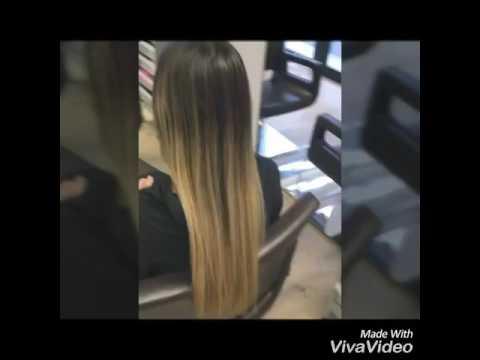 Quali mezzi di mettere capelli