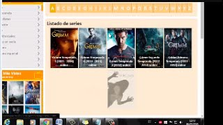 Como Ver Grimm Temporadas Completas En Español.