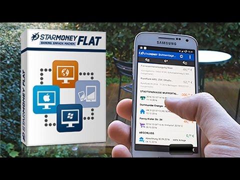 StarMoney Banking Cloud Test: Finanzen überall verwalten [StarMoney 10, 2 und mehr]