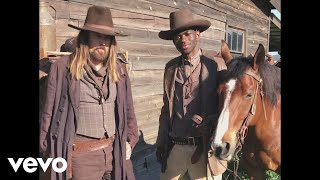 Lil Nas X - Old Town Road (Official Movie) - Behind the Scenes ft. Billy Ray Cyrus