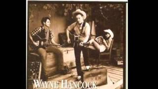 Wayne Hancock - Let's Have A Party