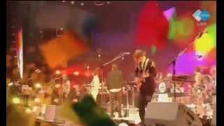 Arcade Fire - Here Comes the Night Time (Live at Pinkpop 2014)