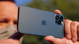 Apple iPhone 12 and Apple iPhone 12 Pro review: Simply outstanding