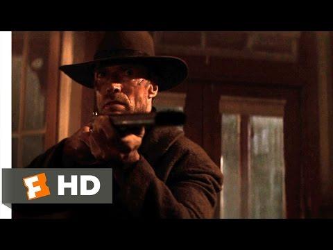 Download Unforgiven (9/10) Movie CLIP - I'm Here To Kill You (1992) HD HD Mp4 3GP Video and MP3