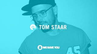 Tom Staar - Live @ We Rave You & Pazuzu Present: YACHT PARTY 2019