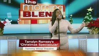Tarralyn Ramsey's Christmas Spectacular 12/17/15