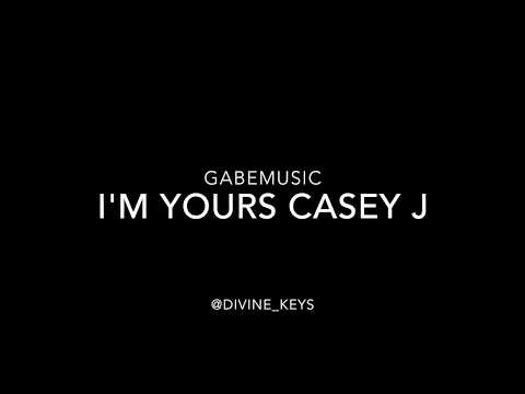 Cover of I'm Yours Casey J