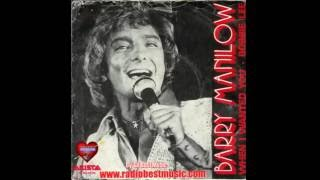 Barry Manilow ‎– When I Wanted You =  Radio Best Music
