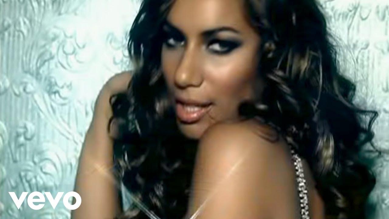 Lirik Lagu Bleeding Love - Leona Lewis dan Terjemahan
