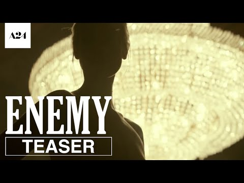 Enemy Enemy (NSFW Teaser)