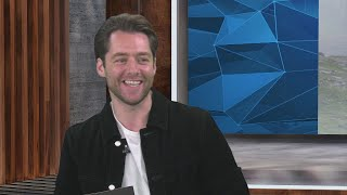 Outlander: What Richard Rankin Wants To See For Roger and Brianna