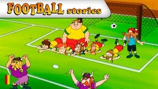 Футбольные истории 13 | Мультфильмы |