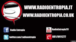preview picture of video 'Intervista Massimiliano Manfredi @ Radio Entropia's Eccheccaos (Marigliano, NA)'