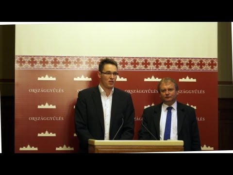 Kulturális einstandokra készül a többség a parlamentben