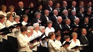 Handel Messiah III-51 But thanks be to God