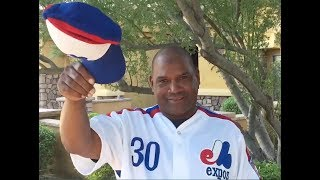 """Tip That Cap"" by Annakin Slayd (Tribute to Tim Raines & Expos Nation) Prod by DJ Storm"