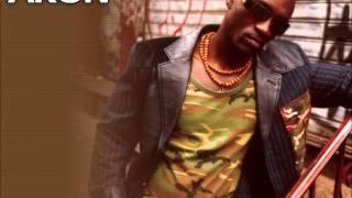 Akon - So high (NEW! 2011)