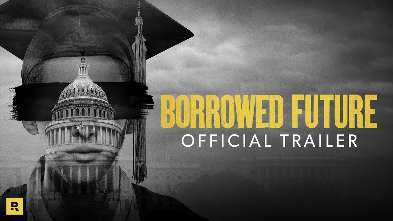 Obtained Future|How Trainee Loans Are Eliminating The American Dream|Authorities Trailer (2021)