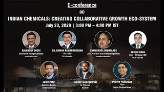 Indian Chemicals: Creating Collaborative Growth Eco-system