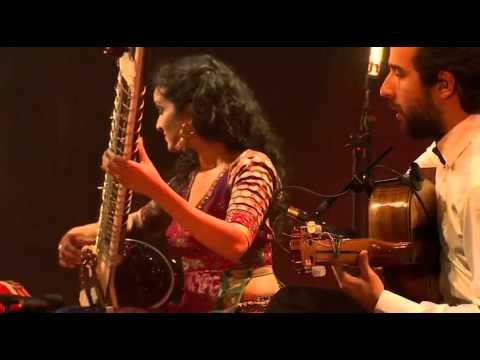 """Anoushka Shankar - """"Traveller"""" Live"""