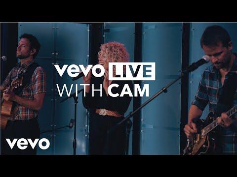 Cam - Vevo Live at CMA Awards 2017 - Cam Performs Diane