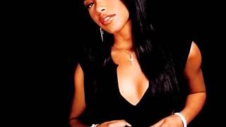 Aaliyah - A Girl Like Yew