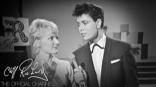 Cliff Richard & Petula Clark - I Wish I Were In Love Again (Cliff!, 09.03.1961)