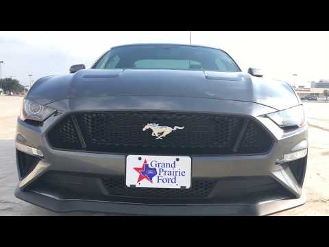 Mustang Gt 0 60 >> 2018 Ford Mustang Gt 10 Speed Auto Spanks Mustang Shelby Gt350 In 0