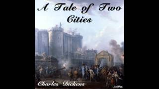 Charles Dickens   A Tale of Two Cities   Bk3 Ch15   The Footsteps Die Out For Ever
