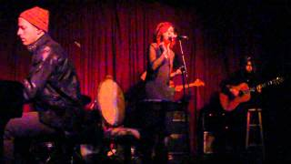 Anna Nalick - Break Me Open - Hotel Cafe - 02-02-11 - 1 of 6