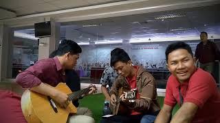 Kenanglah Aku NAFF Feat Bambang Tamvan