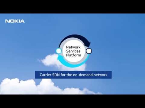 Nokia NSP Youtube preview