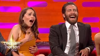 Emilia Clarke Mocked Over Her Name - The Graham Norton Show