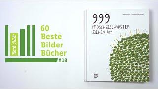60 Beste Bilder Bücher: #18 999 Froschgeschwister ziehen um