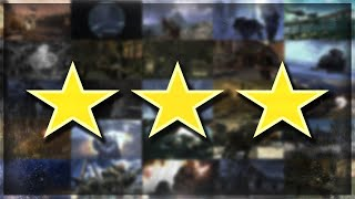Getting 3 Stars in Every MW2 Spec Ops Mission