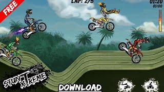 Stunt Extreme for Android & Windows phone
