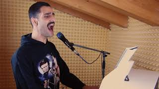 Thank God It's Christmas - Giuseppe Malinconico - Break Free Queen Tribute Show