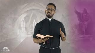 Evangelho do Dia - 21/03/2018, com o Padre Rodrigo Vieira