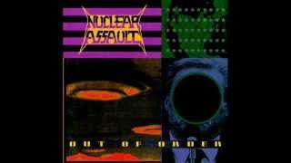 Nuclear Assault - Ballroom Blitz (Sweet Cover)