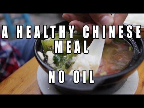 mp4 Healthy Food China, download Healthy Food China video klip Healthy Food China