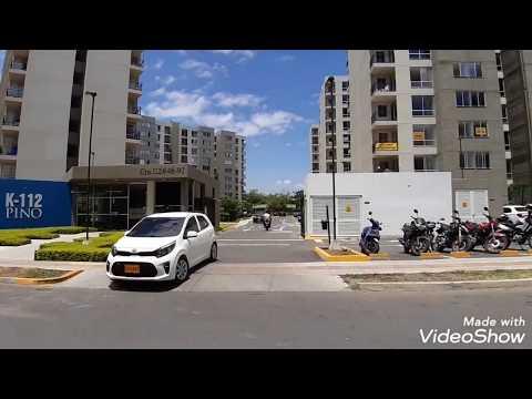 Apartamentos, Alquiler, Ciudad Bochalema - $800.000