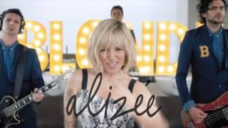 Alizée - Blonde Tour