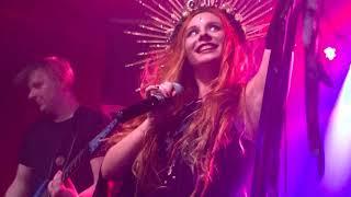Video Arthemion - Femme Fatale Fest VII. 26. 9. 2020  Melodka, Brno