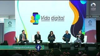 Diálogos Fin de Semana - Vida Digital. Cobertura y telecomunicaciones