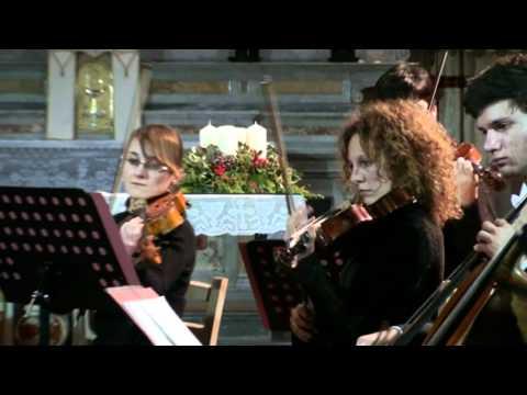 Piccola serenata notturna - W. A. Mozart