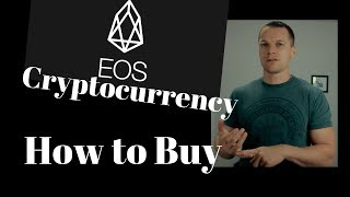 How to buy eos on coinbase