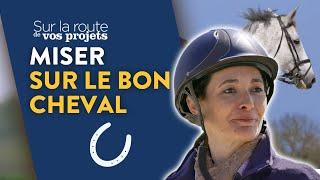 E07 – Miser Sur Le Bon Cheval – Sur La Route De Vos Projets │ La Banque Postale